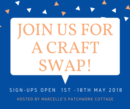 Join us for a CRaft swap!